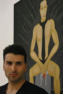 Luigi Guarino – Unnecessary Introspection