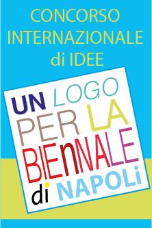 """""""Un Logo per la Biennale di Napoli"""""""