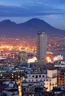 Ventesima edizione del maggio dei monumenti a Napoli