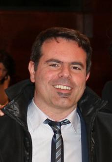 Evan De Vilde partecipa all'Esposizione Triennale di Roma 2014