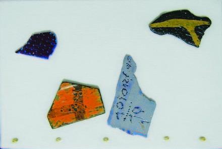 16-Sabato Mondelli-Paesaggio Medi@ale-tecnica mista su tela-coplori acrilici (foto2)
