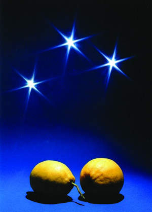 45-Gaetano Imparato-Limoni sotto le stelle