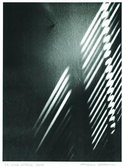 5-Ottorino Stefanini - La Luce Appesa