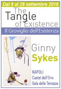 Ginny Sykes
