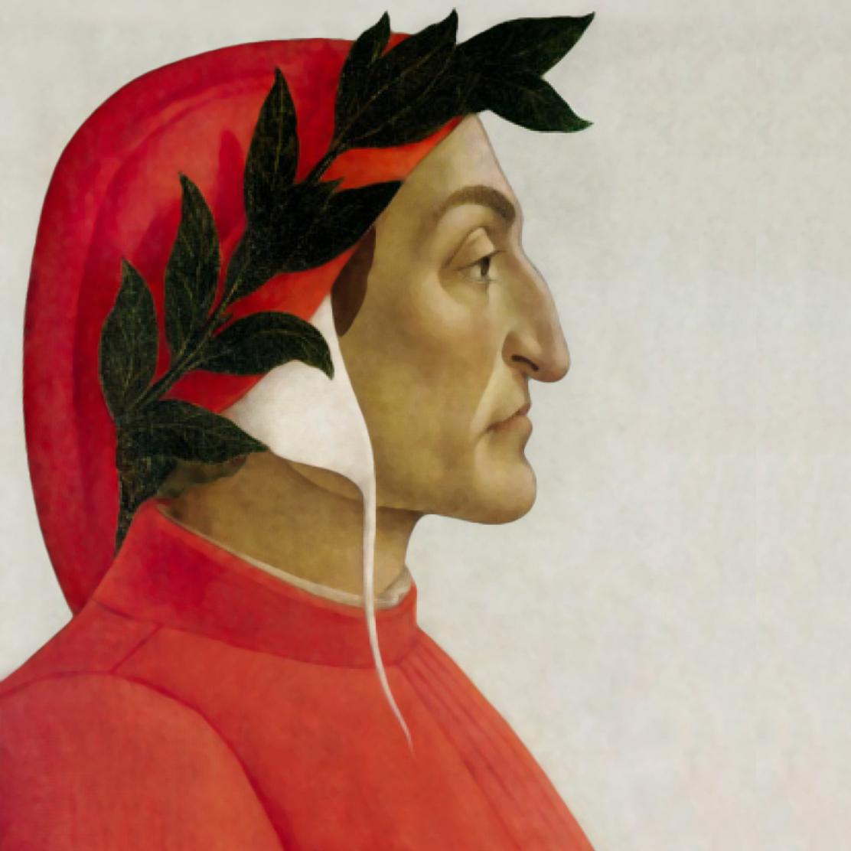 Parlami di Dante attraverso la Divina Commedia